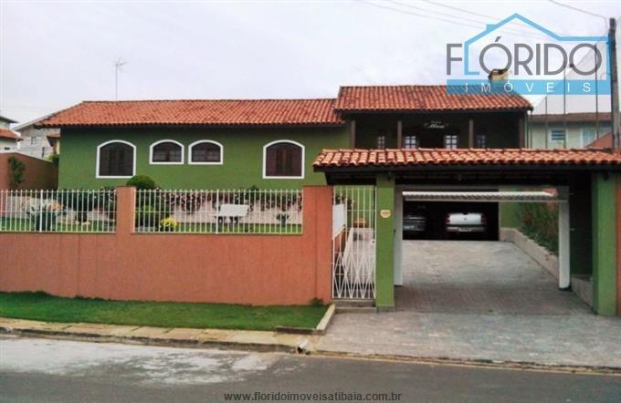 casas à venda  em atibaia/sp - compre a sua casa aqui! - 1336945