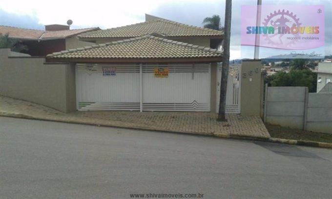 casas à venda  em atibaia/sp - compre a sua casa aqui! - 1345150