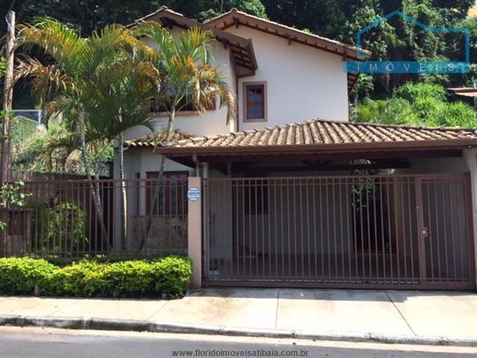 casas à venda  em atibaia/sp - compre a sua casa aqui! - 1373643