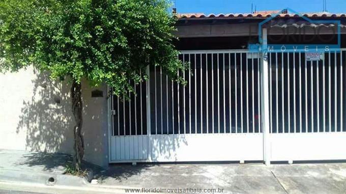 casas à venda  em atibaia/sp - compre a sua casa aqui! - 1374564