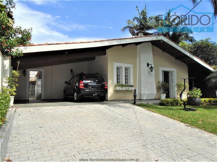 casas à venda  em atibaia/sp - compre a sua casa aqui! - 1404678