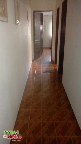 casas à venda no altos de santana - 450