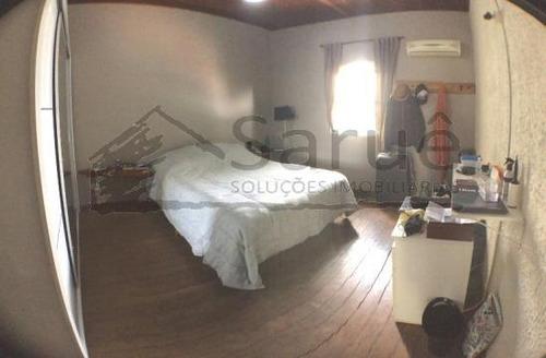 casas à venda - vila mariana - ref: 161951 - 161951