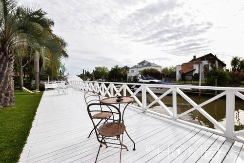 casas venta boat center