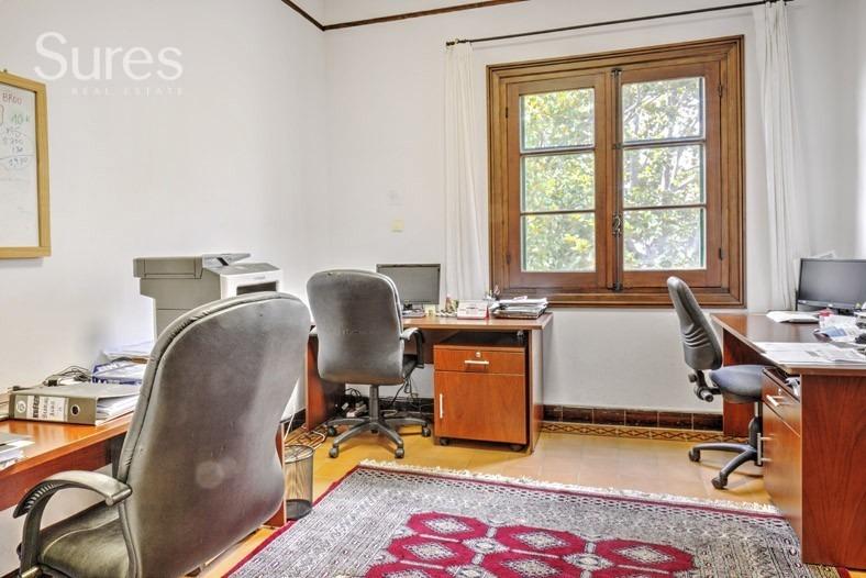 casas venta carrasco montevideo casa oficina declarada de interés patrimonial en carrasco