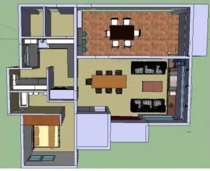 casas venta costa esmeralda