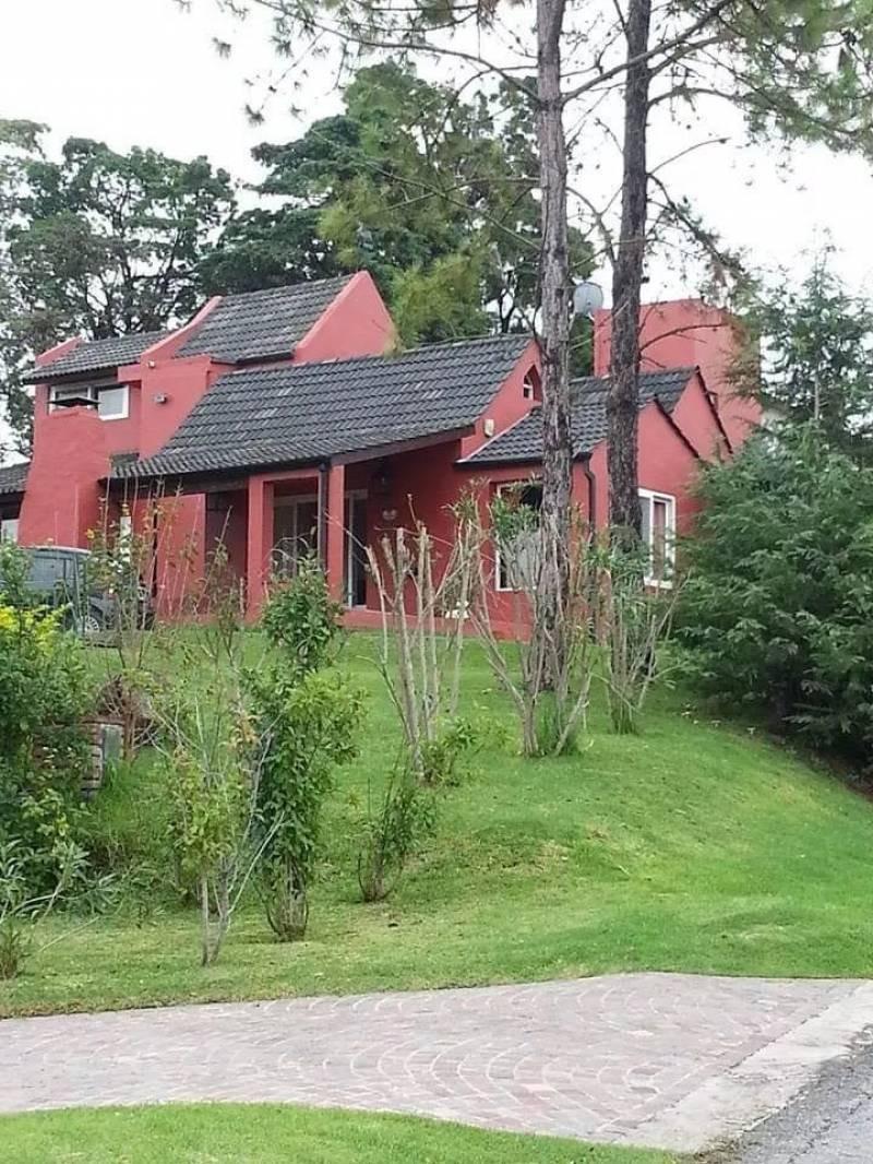 casas venta el bosque