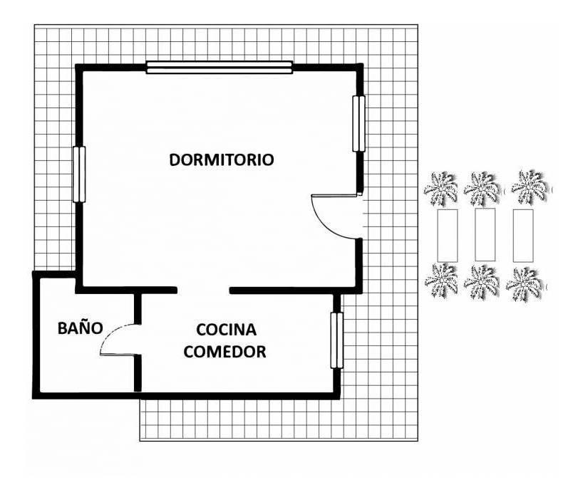 casas venta general belgrano