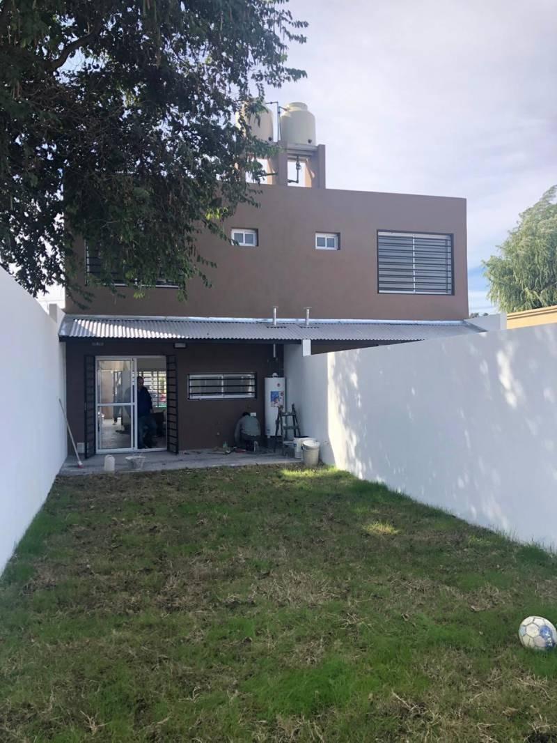 casas venta general pacheco