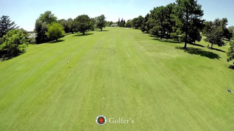 casas venta golfer's