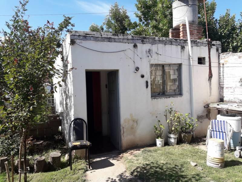 casas venta mina clavero