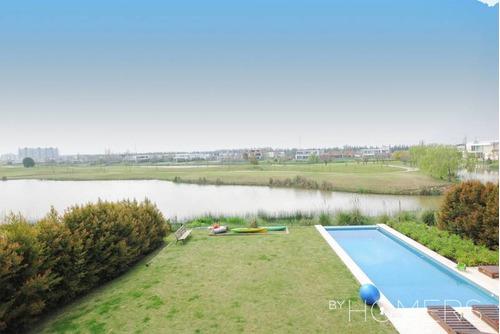 casas venta nordelta el golf