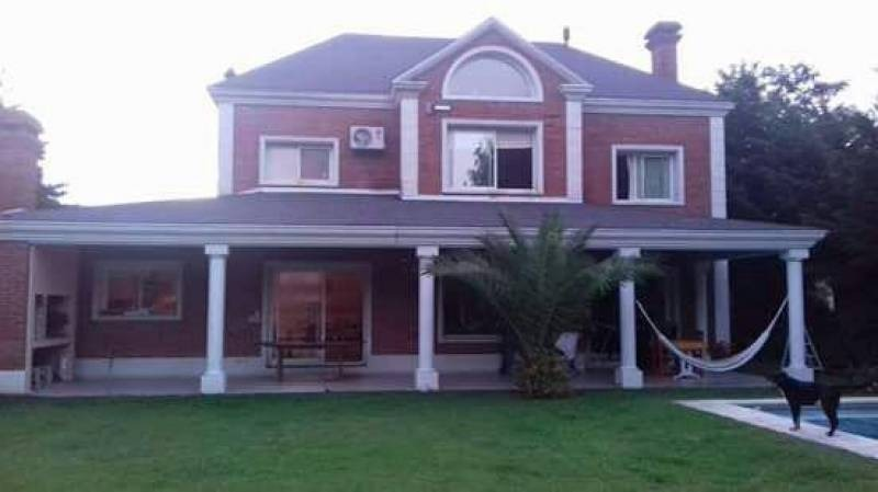 casas venta nordelta la alameda