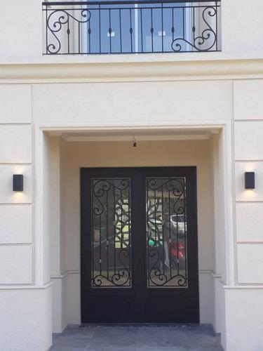 casas venta san francisco (tigre)