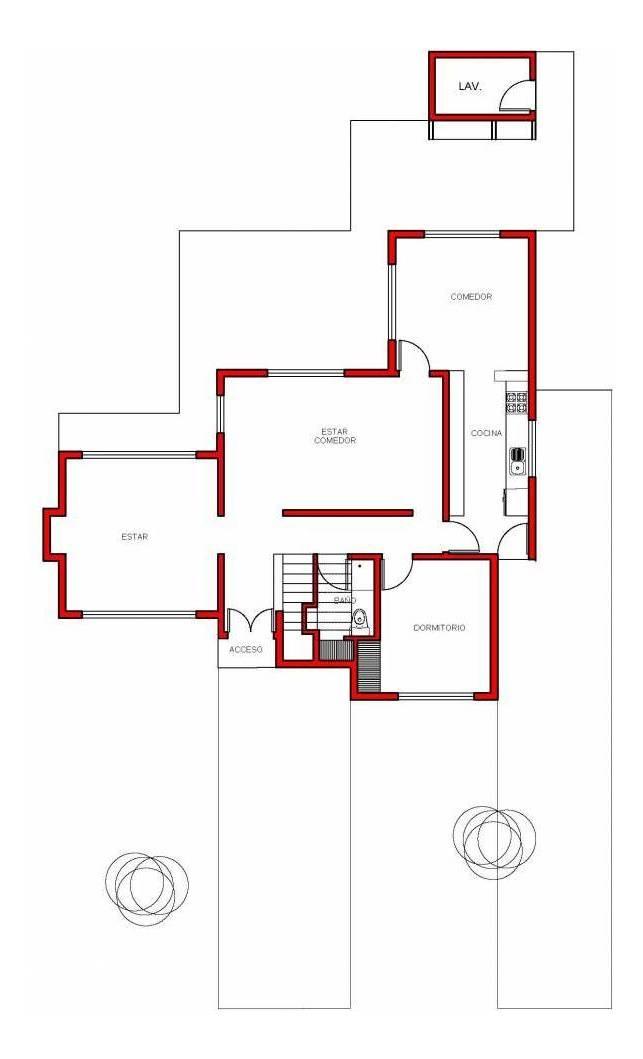 casas venta villa nueva