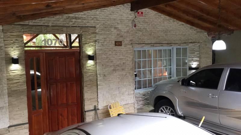 casas venta villa sarmiento