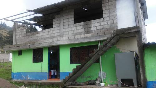 casas - villas en venta en quito