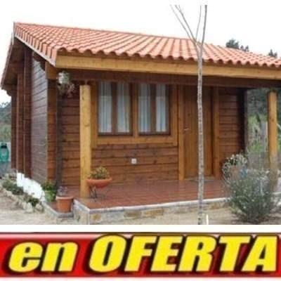 Casas y caba as de madera planos y detalles constructivos - Casas y cabanas de madera ...