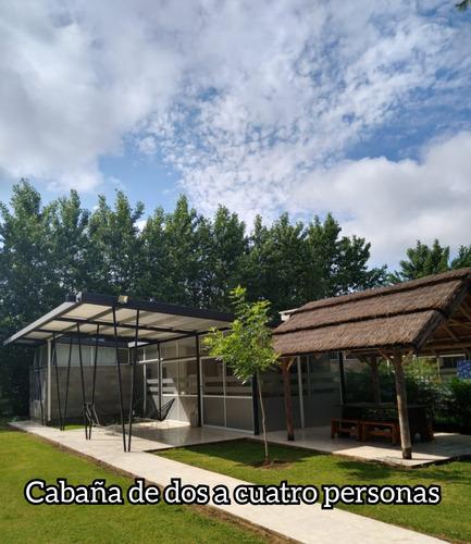 casas y cabañas para alquiler temporario - baradero