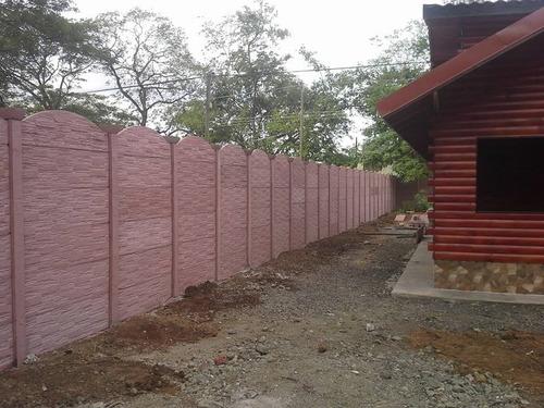 casas y tapias prefabricadas baratas