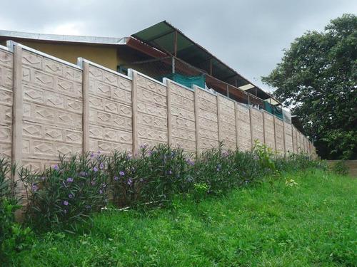 casas y tapias prefabricadas en orotina