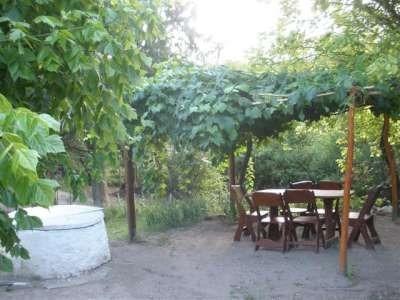 casas/cabañas alquiler -los hornillos- san javier - córdoba