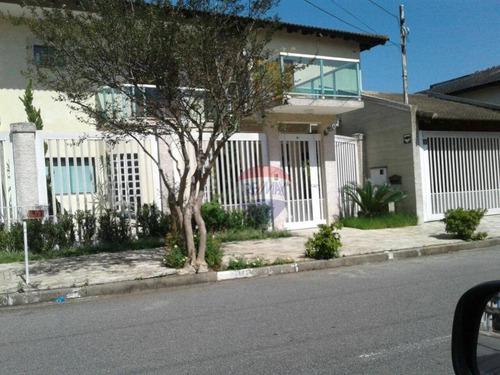 casa,sobrado, parque dos pássaros,s.bernardo do campo sp.,três dormitórios com suíte, aceitando permuta imóvel comercial ou industrial - ca0254