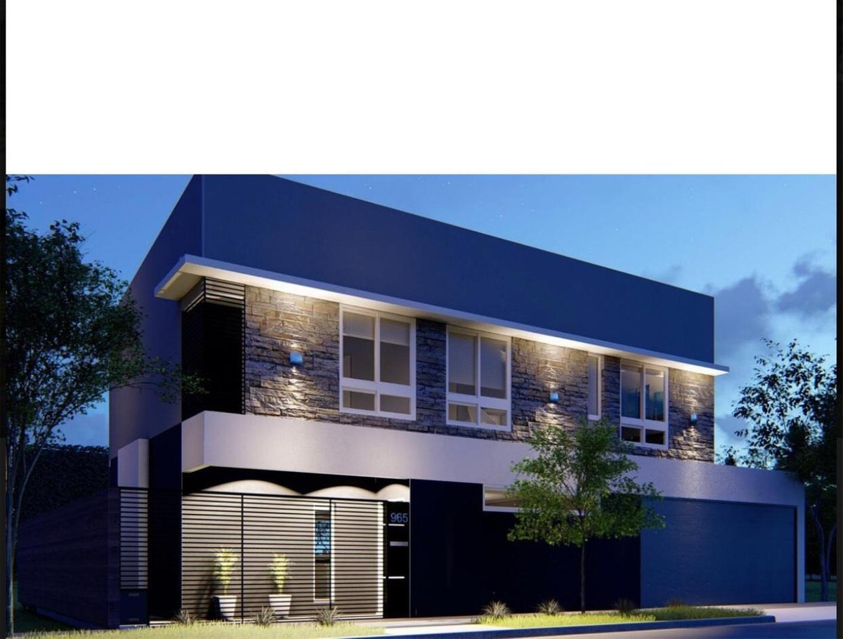 casa~steel framing~exclusiva imperdible!