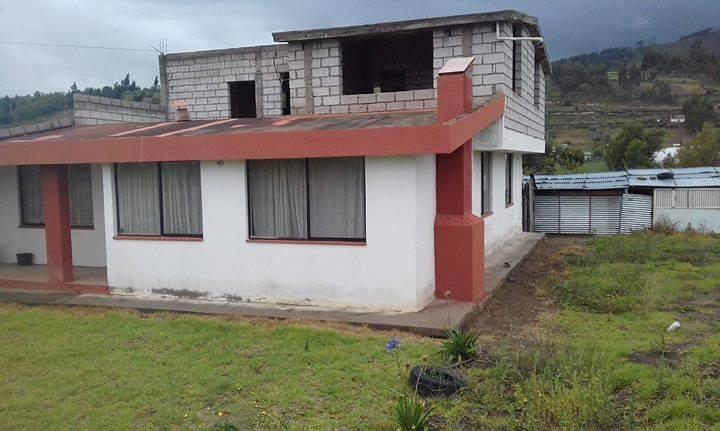 casa/terreno zona segura  2600m2