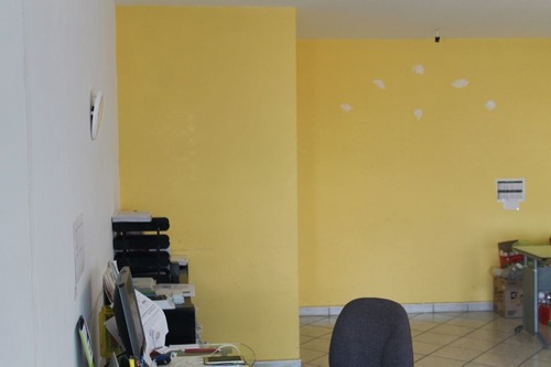 casatuya, oficina en renta a un costado del inegi, 28 m2. aguascalientes