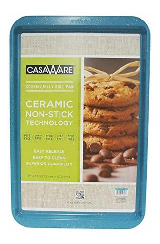 casaware cacerola rollo para galletas   jalea