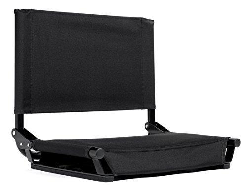 cascada de mountain tech asientos plegables portatiles para