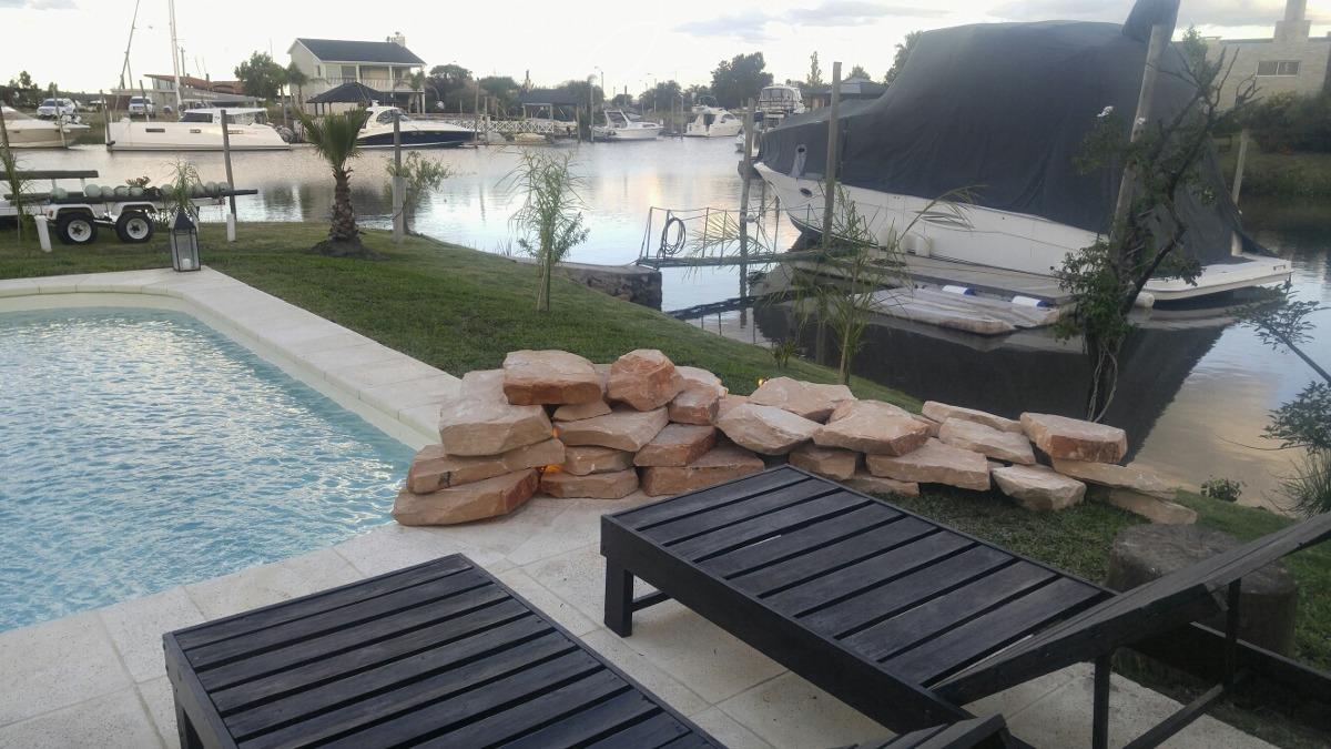 Piedra natural para piscinas piedra natural para piscinas for Cascadas de piedra para piscinas