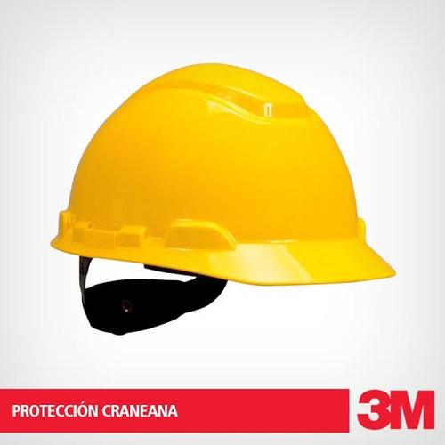 casco 3m modelo  h700 marca 3m original todas las colores.