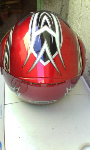 casco abatible marca