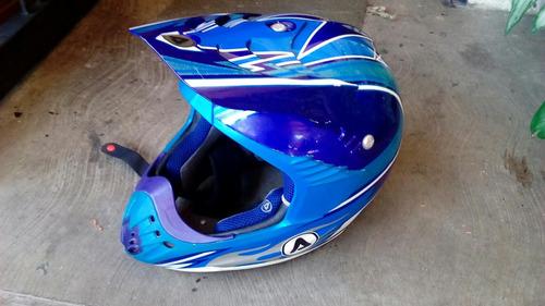 casco acerbis evolution enduro motocross