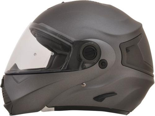 casco afx fx-36 2016 gris lg