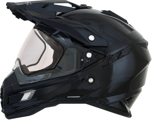 casco afx fx-41ds snow 2016 con protector de respiración xl