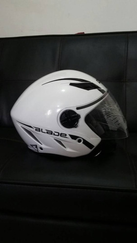 casco agv blade