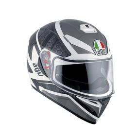a42d6e453ec Casco Moto Agv K3 Red Basic Talle L Nuevo - U S 220 00 - Cascos Integrales  para Motos en Mercado Libre Uruguay