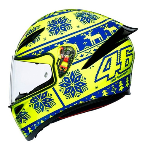 casco agv k1 top-winter test 2015