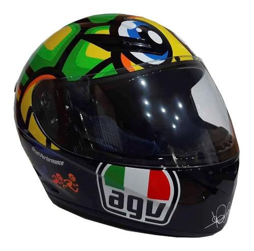 casco agv k3 top - todos los modelos - monsa group