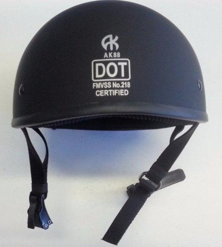 casco akoury ak88