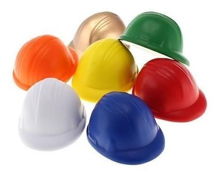 casco anti-stress pack de 25 unidades