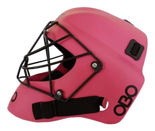 casco arquero hockey obo robo abs gtia oficial 6 cuotas