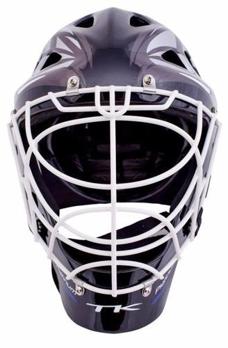 casco arquero hockey tk p 1  - envíos  !