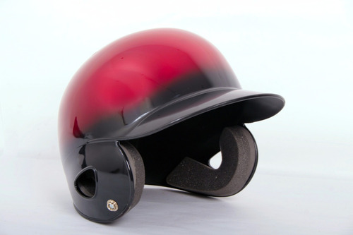 casco bateador profesional 2 orejas remate palomares genuino