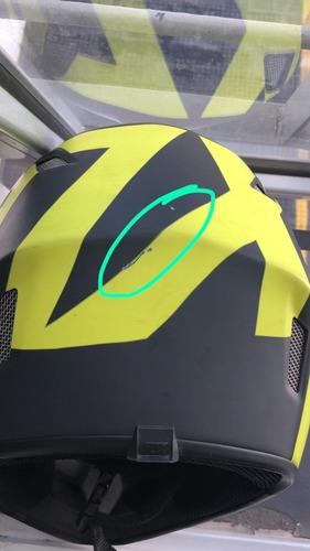 casco bici downhill mtb fox rampage comp outlet solomoto