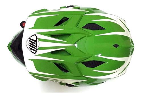 casco bici mountain downhill thh outlet xxl solomototeam