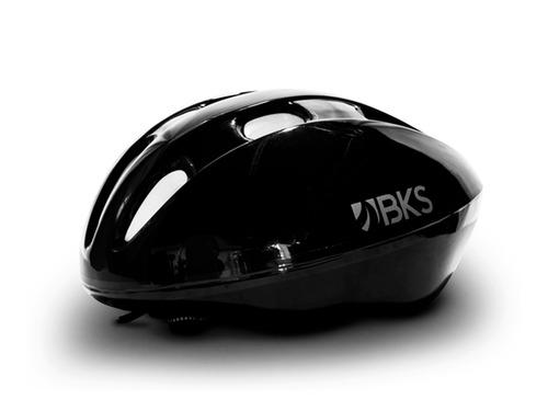 casco bicicleta ciclismo recreacional para adultos bks